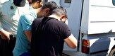 باشگاه خبرنگاران - گنده لاتهای شمشیری کَت بسته در خیابان گردانده شدند+ تصاویر