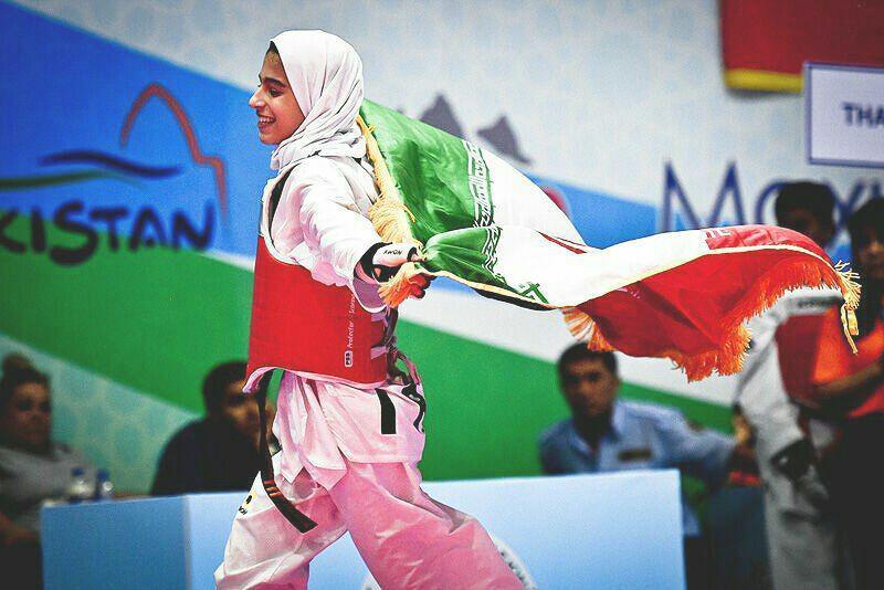 زنان ایرانی