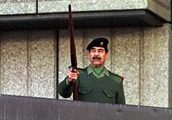 انگلیس به شکنجهگر زندانهای صدام پناهندگی داد