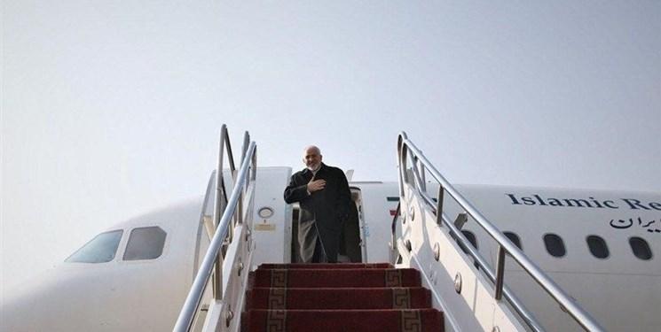 روزنامه کویتی:ظریف در کویت طرح «پیمان عدم تعرض» را بررسی میکند