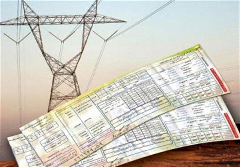 ۱۵ شهریور حذف قبوض برق در پایتخت