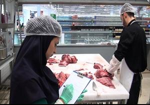 نظارت بر تهیه و پخت ۷۰ درصد از رستورانهای استان همدان/رستورانهای استان همدان یکی از امنترین رستورانهای کشور