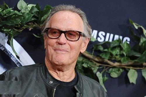 مرگ بازیگر سرشناس هالیوودی بر اثر سرطان ریه 