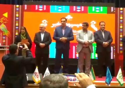 درخشش گیلان در بیست و دومین جشنواره مراکز استانهای صدا و سیما