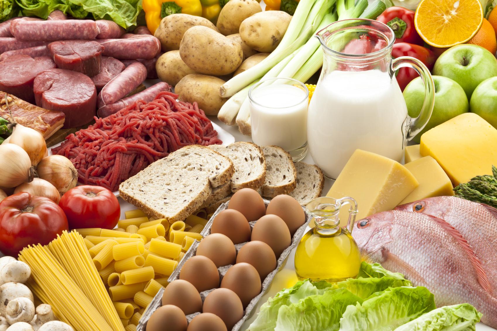 خطرناکترین خوردنیها در دوران بارداری را بشناسید