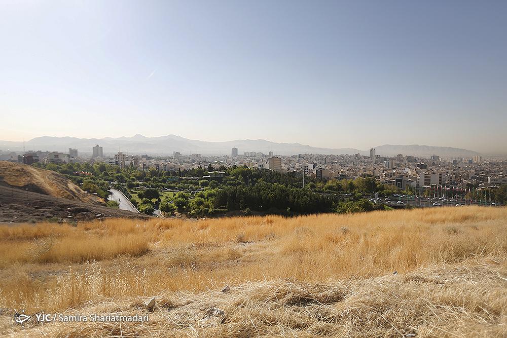 هدیه رهبر انقلاب به شهروندان تهرانی به مناسبت عید غدیر