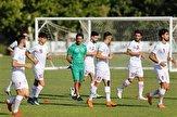 باشگاه خبرنگاران -فرهاد مجیدی مشکلی برای حضور روی نیمکت تیم ملی فوتبال امید ایران ندارد