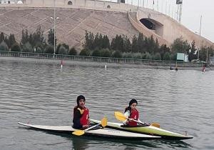 یزد میزبان المپیاد استعدادهای برتر کشور در رشته کانوپولو