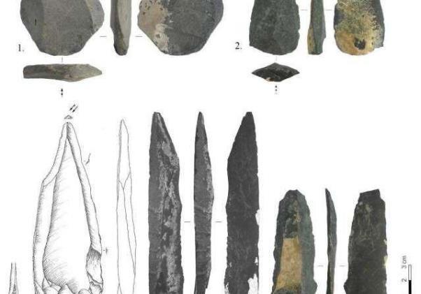 باشگاه خبرنگاران -کشف نشانههای مهاجرت انسان به مغولستان در ۴۵ هزار سال قبل
