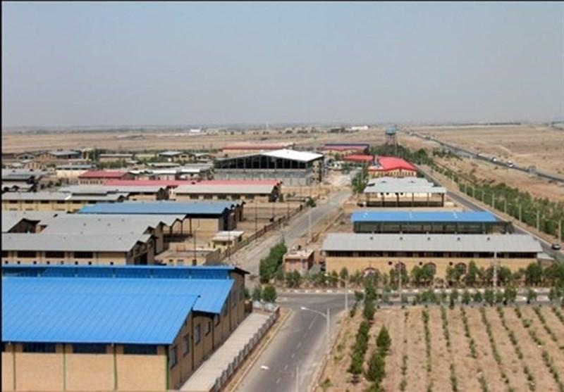 حمایت از استقرار واحدهای تولیدی در شهرکهای صنعتی/ تسهیلات سرمایه گذاری برای شهرکهای مرزی مشترک با ایران