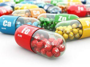عجیبترین کپسولهای ویتامینی که تا به حال ندیده اید +تصویر