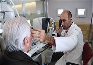 نبود رشته دکترای حرفه ای اپتومتری در کشور/ بیماری آب مروارید عامل اصلی نابینایی در کشورهای در حال توسعه