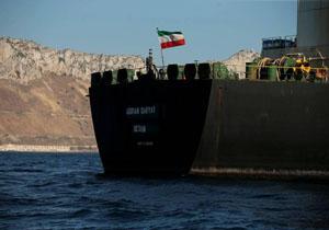 جبل الطارق درخواست آمریکا برای توقیف نفتکش ایرانی را رد کرد