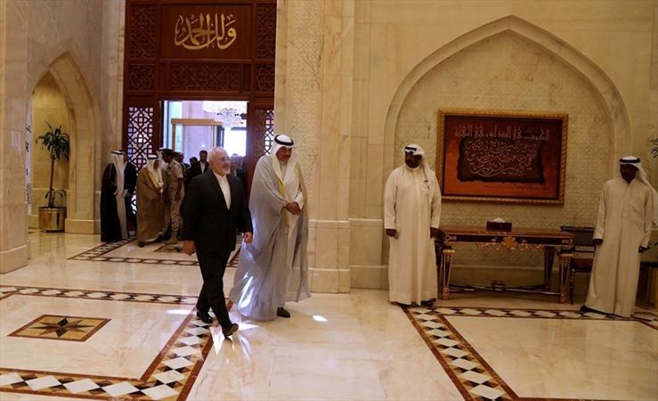 «تعامل و گفت وگو» تنها ابزار نزدیکی دولتهای منطقه/همگرایی با کشورهای منطقه به ویژه همسایگان در اولویت دیپلماسی ایران قرار دارد/ ظریف با سفر به کویت به دنبال تقویت مناسبات سیاسی و اقتصادی