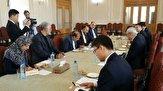 باشگاه خبرنگاران -نماینده ویژه دولت چین در امور سوریه با دستیار ارشد ظریف دیدار کرد