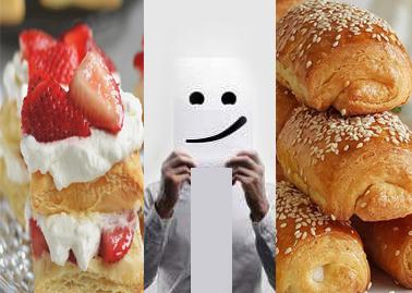 چگونه از روی شیرینی مورد علاقه افراد به شخصیتشان پی ببریم؟ + تصاویر