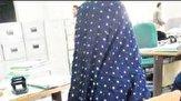 باشگاه خبرنگاران -زن قاتل چهار شهروند ملایری دستگیر شد