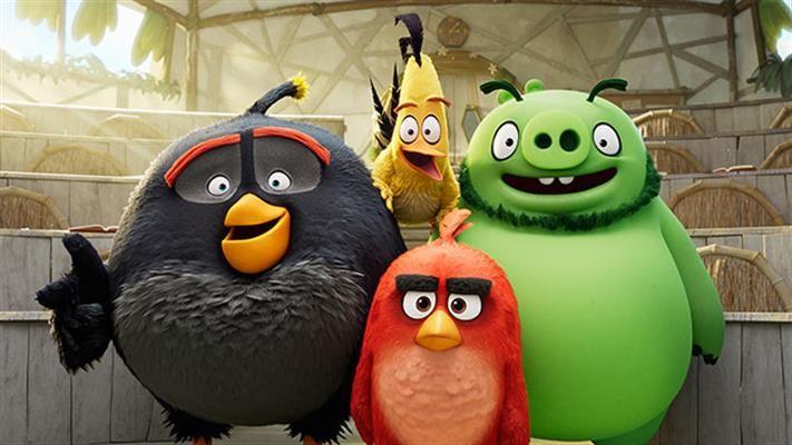 آخرین وضعیت فروش سینمای جهان/ «پرندگان خشمگین» و «پسران خوب» در بین پرفروشها