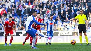 باشگاه خبرنگاران -اسپانیول ۰ - سویا ۲ / پیروزی آسان سویاییها در بازی خارج از خانه