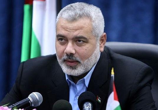 ابراز خرسندی حماس از روابط با ایران
