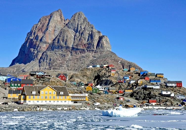 نخستوزیر دانمارک: گرینلند فروشی نیست!