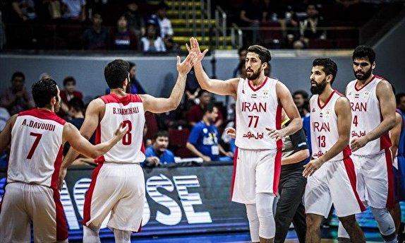 باشگاه خبرنگاران -ملی پوشان بسکتبال ایران، آماده درخشش در جام جهانی ۲۰۱۹