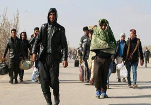 بازداشت ۳۳۰ مهاجر غیرقانونی در ترکیه