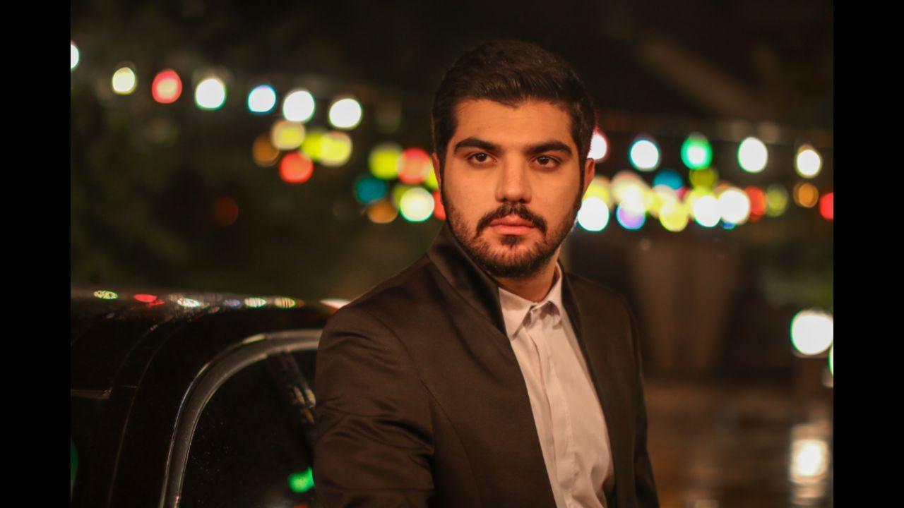 سینا مهراد در «آقازاده» دوباره حامد میشود