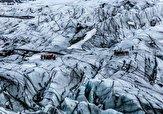 باشگاه خبرنگاران -یخچال طبیعی ۷۰۰ ساله ایسلند ناپدید شد