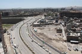 بهره برداری ۶۰۰ متر از خیابان شارستان تا پایان سال جاری