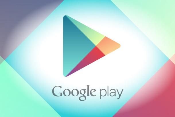 طراحی جدید ظاهر Google Play به تعویق افتاد