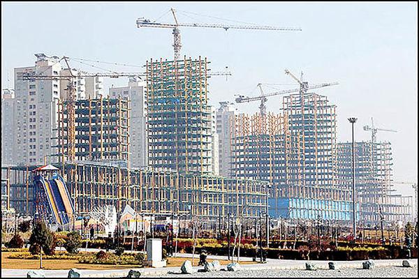چند خانه باید ساخت؟