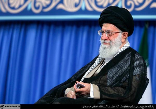 نسخه جدید پایگاه اطلاعرسانی دفتر حفظ و نشر آثار حضرت آیتالله خامنهای