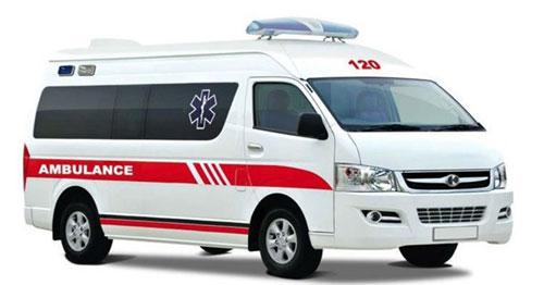 رونمایی از پدیدهای جدید؛ این بار آمبولانس تقلبی!