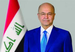 عراق از ایران و آمریکا خواست تنشها را کاهش دهند