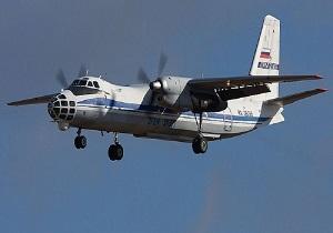 پرواز هواپیمای نظارتی روسیه بر فراز انگلیس