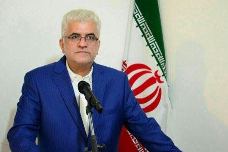 رئیس شورای شهر کرمانشاه ابقا شد