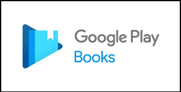 قفسهبندی کتابهای دیجیتال در Google Play Books