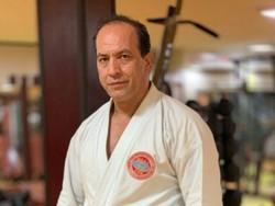 کاراته کا همدانی مسافر مسابقات جهانی ژاپن شد