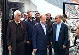 باشگاه خبرنگاران -آخرین جلسه تاج با سلطانی فر پیش از شروع لیگ برتر