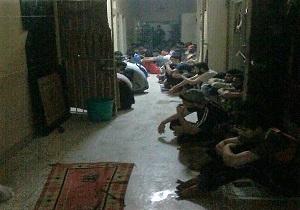اعتصاب غذای زندانیان سیاسی بحرین در اعتراض به اقدامات آل خلیفه
