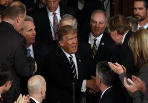 نیویورک تایمز: ترامپ عملا دستگاه دیپلماسی آمریکا را به ویرانهای تبدیل کرده است
