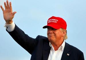 چین کلاه تبلیغاتی انتخابات ترامپ را میسازد