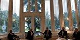 باشگاه خبرنگاران -ظریف با رئیس جمهور فنلاند دیدار کرد