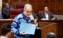 واکنش نجفی به حکم صادره دادگاه
