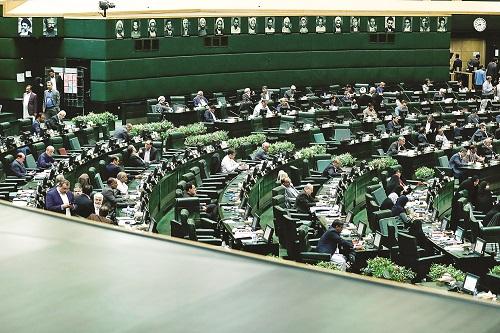 باشگاه خبرنگاران -١٠ طرح نمایندگان برای مقابله با آمریکا در مجلس اعلام وصول شد