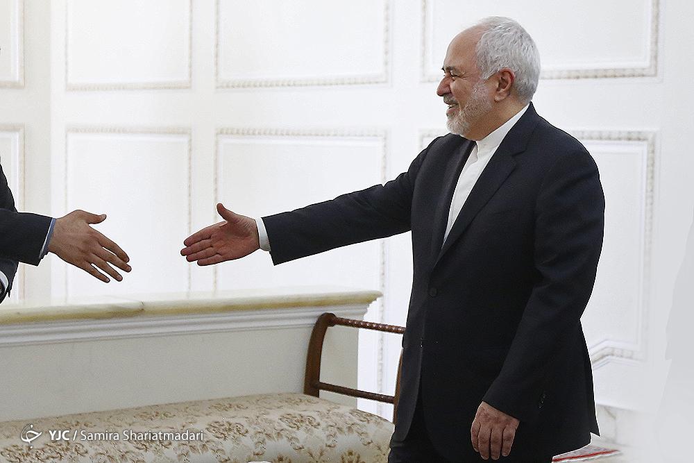 رایزنیهای ظریف با کشور های عربی و اروپایی بر موفقیت دیپلماسی ایران تاثیر قابل توجهی دارد/ ظریف با رایزنی های عربی_اروپایی به دنبال شکست تحریم های واشنگتن است