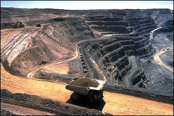 ۲۱ میلیار دلار ارزش تولیدات مواد معدنی و زنجیرهای در سال گذشته