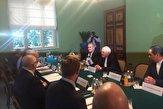 باشگاه خبرنگاران -دیدار وزیر امور خارجه کشورمان با همتای فنلاندی خود