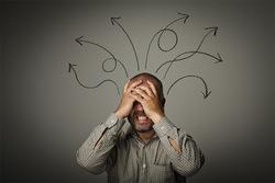 چگونه استرس خود را مدیریت کنیم؟